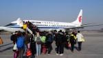 westtowerさんが、北京首都国際空港で撮影した中国国際航空 737-86Nの航空フォト(写真)