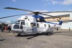 utarou on NRTさんが、木更津飛行場で撮影した陸上自衛隊 EC225LP Super Puma Mk2+の航空フォト(写真)