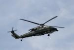 ハム太郎。さんが、厚木飛行場で撮影したアメリカ海兵隊 VH-60N White Hawk (S-70A)の航空フォト(写真)