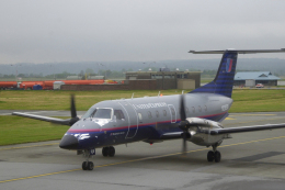 senyoさんが、バンクーバー国際空港で撮影したスカイウエスト EMB-120 Brasiliaの航空フォト(飛行機 写真・画像)