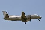 ザキヤマさんが、鹿児島空港で撮影した日本エアコミューター 340Bの航空フォト(写真)