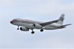 kumagorouさんが、那覇空港で撮影した中国東方航空 A320-232の航空フォト(写真)