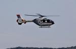 ザキヤマさんが、鹿屋航空基地で撮影した海上自衛隊 TH-135の航空フォト(写真)