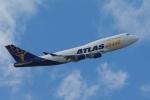 マイアミ国際空港 - Miami International Airport [MIA/KMIA]で撮影されたアトラス航空 - Atlas Air [GTI]の航空機写真