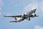 Mochi7D2さんが、成田国際空港で撮影したスリランカ航空 A330-243の航空フォト(写真)