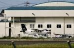 ザキヤマさんが、鹿児島空港で撮影したせとうちSEAPLANES Kodiak 100の航空フォト(写真)