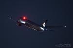 kina309さんが、羽田空港で撮影した全日空 787-9の航空フォト(写真)