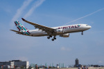 LAX Spotterさんが、ロサンゼルス国際空港で撮影したエア・イタリー A330-202の航空フォト(写真)