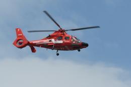 382kossyさんが、立川飛行場で撮影した東京消防庁航空隊 AS365N3 Dauphin 2の航空フォト(飛行機 写真・画像)