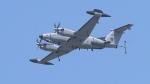 撮り撮り人さんが、岩国空港で撮影したアメリカ陸軍の航空フォト(写真)