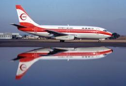 名古屋飛行場 - Nagoya Airport [NKM/RJNA]で撮影された南西航空 - Southwest Air Lines [NU/SWL]の航空機写真