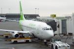 senyoさんが、バンクーバー国際空港で撮影したジップ・エア 737-275/Advの航空フォト(写真)