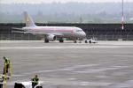 senyoさんが、バンクーバー国際空港で撮影したエア・カナダ A319-114の航空フォト(写真)