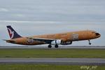 wing_oitさんが、大分空港で撮影したマカオ航空 A321-231の航空フォト(飛行機 写真・画像)