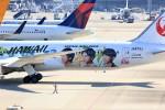 T.Sazenさんが、関西国際空港で撮影した日本航空 787-9の航空フォト(写真)