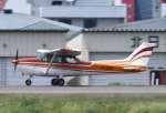 Daisuke_photographさんが、花巻空港で撮影した北日本航空 172M Ramの航空フォト(写真)