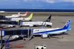 きったんさんが、中部国際空港で撮影した全日空 A320-271Nの航空フォト(写真)