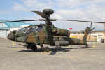 utarou on NRTさんが、木更津飛行場で撮影した陸上自衛隊 AH-64Dの航空フォト(写真)