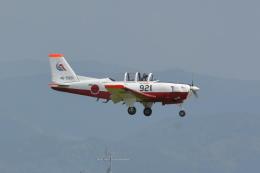 sukiさんが、静浜飛行場で撮影した航空自衛隊 T-7の航空フォト(飛行機 写真・画像)