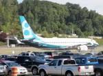 BOEING737MAX-8さんが、ペインフィールド空港で撮影したボーイング 737-8-MAXの航空フォト(写真)