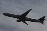 K777&787さんが、関西国際空港で撮影したガルーダ・インドネシア航空 777-3U3/ERの航空フォト(写真)