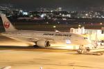 K777&787さんが、伊丹空港で撮影した日本航空 787-8 Dreamlinerの航空フォト(写真)