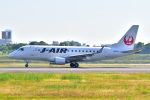 @たかひろさんが、伊丹空港で撮影したジェイ・エア ERJ-170-100 (ERJ-170STD)の航空フォト(写真)
