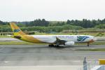 eagletさんが、成田国際空港で撮影したセブパシフィック航空 A330-343Eの航空フォト(写真)
