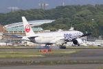 mocohide☆さんが、福岡空港で撮影した日本航空 777-246の航空フォト(写真)