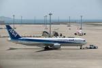 Wasawasa-isaoさんが、中部国際空港で撮影した全日空 767-381/ERの航空フォト(写真)