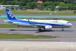 sky-spotterさんが、成田国際空港で撮影した全日空 A320-271Nの航空フォト(写真)