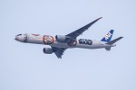 KIXBASE kazuさんが、伊丹空港で撮影した全日空 777-381/ERの航空フォト(写真)