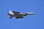 ひこ☆さんが、千歳基地で撮影した航空自衛隊 F-15J Eagleの航空フォト(飛行機 写真・画像)