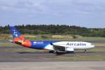 KAZFLYERさんが、成田国際空港で撮影したエアカラン A330-202の航空フォト(写真)