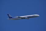 ひこ☆さんが、新千歳空港で撮影した全日空 777-381の航空フォト(写真)