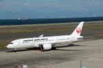 Wasawasa-isaoさんが、中部国際空港で撮影した日本航空 787-8 Dreamlinerの航空フォト(写真)