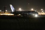 FLY CHECKさんが、成田国際空港で撮影した全日空 A380-841の航空フォト(写真)