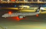 うとPさんが、羽田空港で撮影した全日空 787-9の航空フォト(写真)