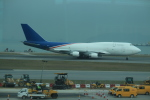ばんぶーふたんさんが、香港国際空港で撮影したアエロトランスカーゴ 747-412(BDSF)の航空フォト(写真)