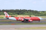 KAZFLYERさんが、成田国際空港で撮影したタイ・エアアジア・エックス A330-343Eの航空フォト(写真)