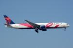 トロピカルさんが、成田国際空港で撮影したデルタ航空 767-432/ERの航空フォト(写真)