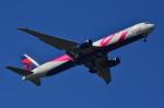 mazdaspeed3さんが、成田国際空港で撮影したデルタ航空 767-432/ERの航空フォト(写真)