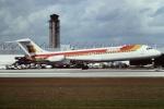 tassさんが、マイアミ国際空港で撮影したイベリア航空 DC-9-32の航空フォト(飛行機 写真・画像)