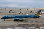 ハピネスさんが、中部国際空港で撮影したベトナム航空 787-9の航空フォト(写真)