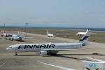 Wasawasa-isaoさんが、中部国際空港で撮影したフィンエアー A330-302Xの航空フォト(写真)