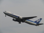 daifuku200LRさんが、高松空港で撮影した全日空 767-381/ERの航空フォト(写真)