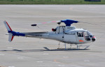Dojalanaさんが、函館空港で撮影した中日本航空 AS350B1 Ecureuilの航空フォト(飛行機 写真・画像)