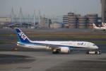 zero1さんが、羽田空港で撮影した全日空 787-8 Dreamlinerの航空フォト(飛行機 写真・画像)