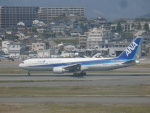X-Airlinesさんが、福岡空港で撮影した全日空 767-381/ERの航空フォト(写真)