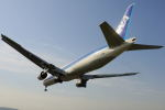 どんちんさんが、伊丹空港で撮影した全日空 777-381の航空フォト(写真)